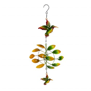 Hanging Mini Twirler, Hummingbird