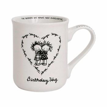 CHOIL Birthday Hug Mug