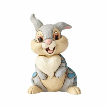 Jim Shore Mini Thumper
