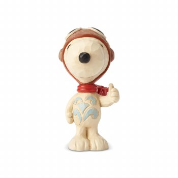Jim Shore Snoopy Flying Ace