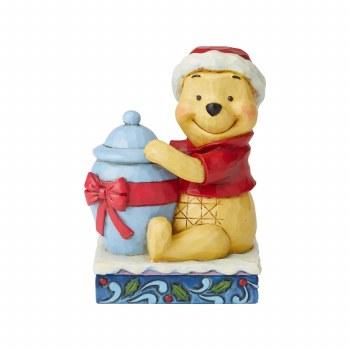 Jim Shore Pooh Christmas PP