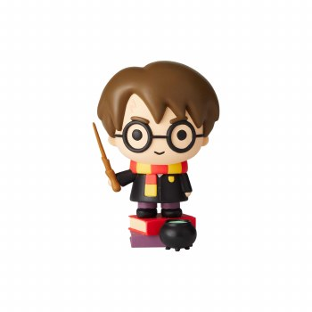 Harry Charms Style Figurine - Harry Potter