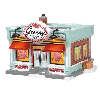 Department 56 Jelly Of The Month Club