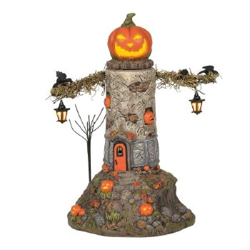 Department 56 Midnight Fright Light
