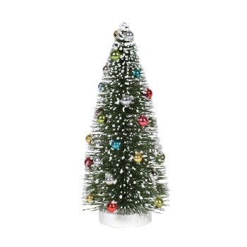 Department 56   CSPVL HOLIDAY TOWN TREE