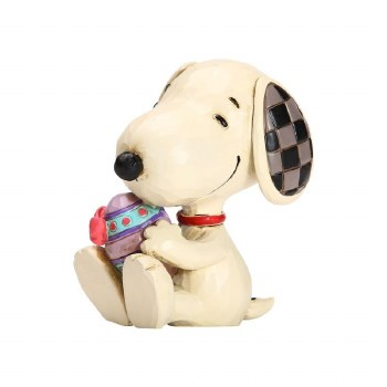 Jim Shore Snoopy Easter
