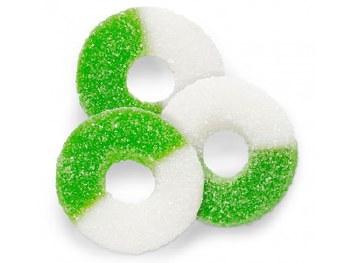 Apple Gummi Rings
