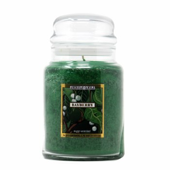 American Candle Bayberry 22 OZ Jar Candle