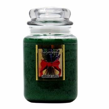 American Candle Eucalyptus 22 OZ Jar Candle