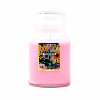 American Candle Shalimar 22 OZ Jar Candle
