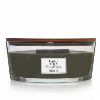 Woodwick Ellipse Jar Frasier Fir