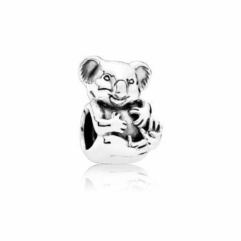 charm pandora koala