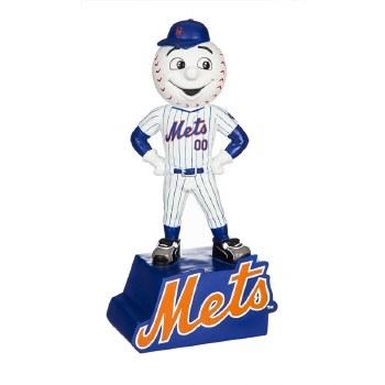 New York Mets Mascot Statue