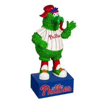 Phila Phillies Mascot Statue