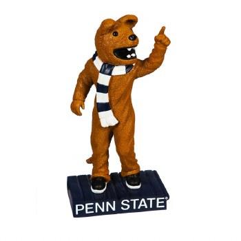 Penn State Univ Mascot Statue