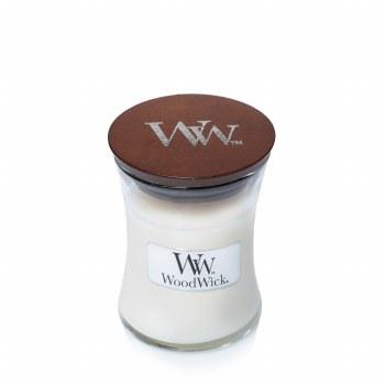 Woodwick Mini Jar Candle Island Coconut