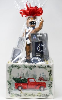 Penn State Nittany Lions Gift Basket
