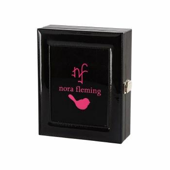 Nora Fleming Box 9 Piece Keepsake