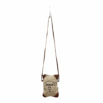 Atelier Lin Cross Body Bag