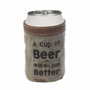 A Cup Of Beer