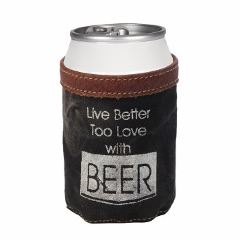 Live Better Too Love With Beer