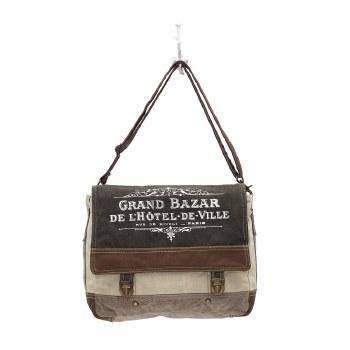 Grand-Bazar Messenger Bag