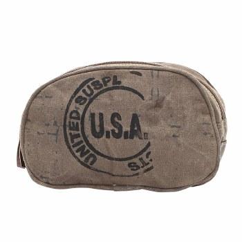 Usa Stamp Make-Up Kit Small Ba
