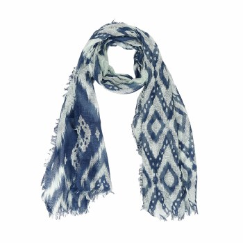 Sky Touch Scarf