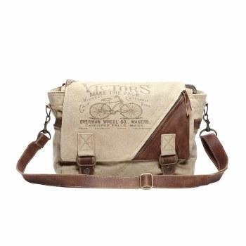 Victors Messenger Bag