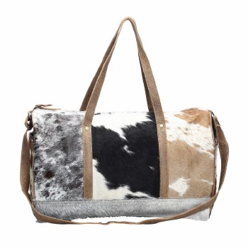Compact  Hairon Travel Bag