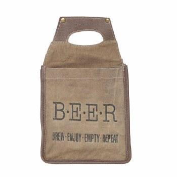 Brew Beer Caddy