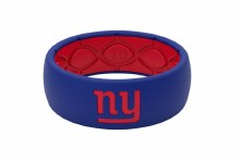 Groove Life NY Giants Ring Size 10