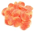 Peach Slice Gummi