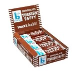 Bonomo Chocolate Taffy Bar