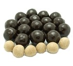 Malt Ball Chocolate