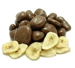 Banana Chip Milk Chocolate