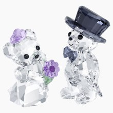 Swarovski Kris Bear - You & I