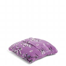 Vera Bradley Fleece Travel Blanket