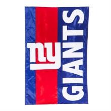 New York Giants, Embellish Reg Flag