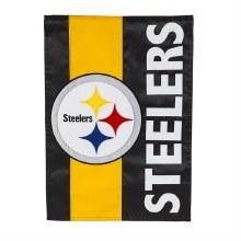 Pittsburgh Steelers, Embellish Reg Flag