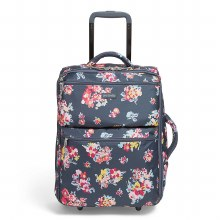 Vera Bradley Lighten Up Small Foldable Roll