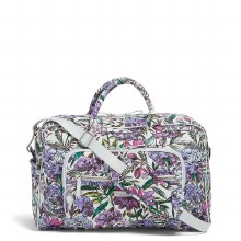 Vera Bradley Iconic Compact Weekender Trave