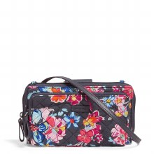 Vera Bradley Iconic Deluxe All Together Cro