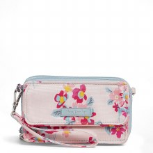 Vera Bradley Lighten Up RFID All in One Cro