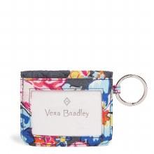 Vera Bradley Iconic Campus Double ID