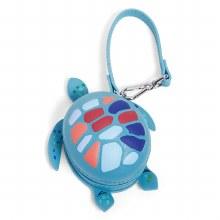 Vera Bradley Turtle Bag Charm