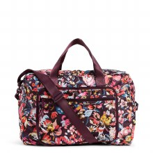 Vera Bradley Packable Weekender Travel Bag