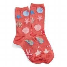 Vera Bradley Sea Crew Socks