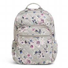 Vera Bradley Campus Backpack Park Stripe