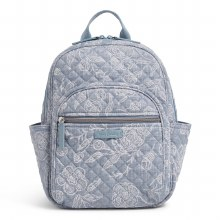 Vera Bradley Iconic Small Backpack